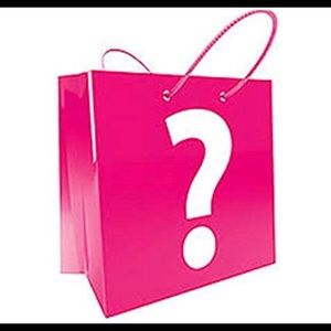 Mystery box - designer clothing